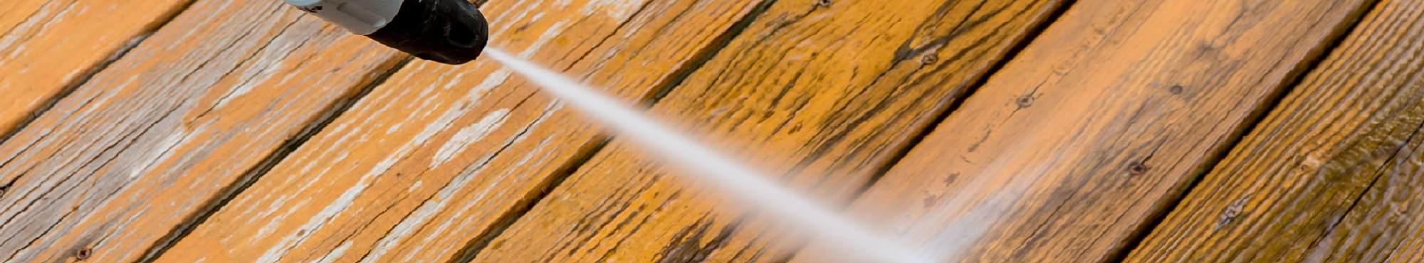 Burrini's Powerwashing & Roof Cleaning Systems
