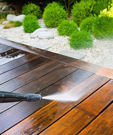 Burrini's Powerwashing & Roof Cleaning Systems